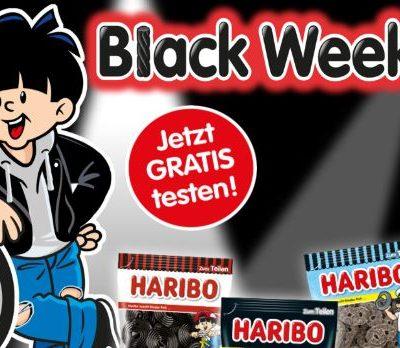 Haribo Cashback Aktion