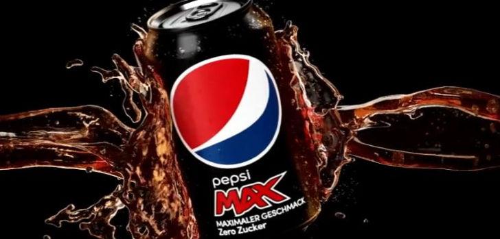 Pepsi Cashback Aktion