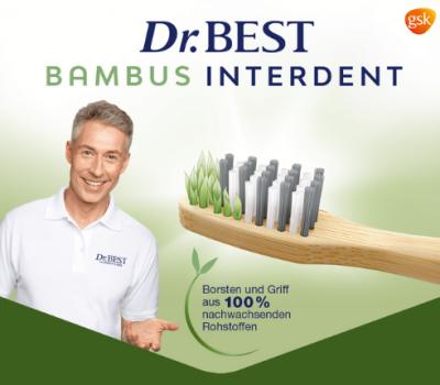Dr Best Bambus