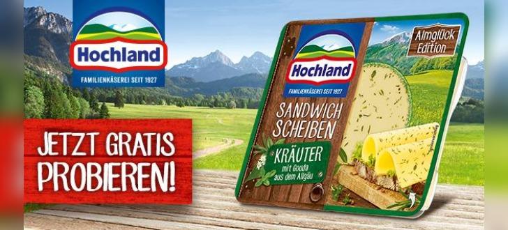 Hochland Käse