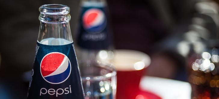 Pepsi Max gratis