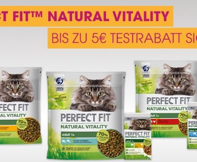 Perfect-Fit-Katzenfutter-testen