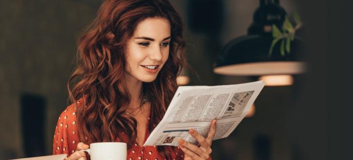 Tageszeitungen gratis
