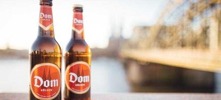 Dom Koelsch Bier