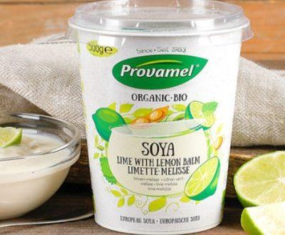 Provamel Joghurt