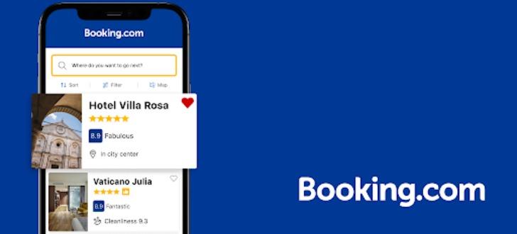 Booking.com Unterkunft gratis stornieren