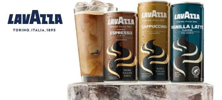 Lavazza Kaffee Aktion