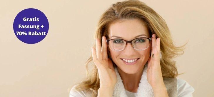 Brillen.de Zugaben und Rabatte