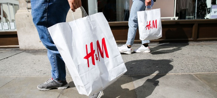 H&M Rueckerstattungen