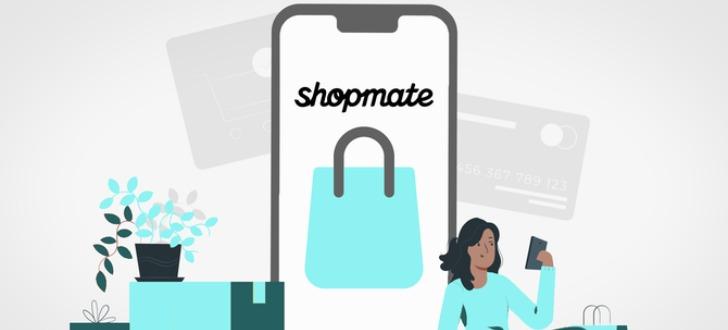 Shopmate Cashback
